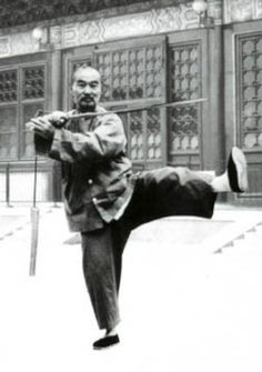 Traditionally, we start to learn Tai Ji Weapons after learning and practicing Tai Ji Quan hand form. One of the common weapons in Northern Wu Style Tai Ji Quan system is the Sword – a double-edged...