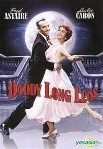 Daddy Long Legs-Not one of my favorite Fred Astaire movies. He is wonderful as usual, but I wasn't crazy about the movie. The cute story line but lousy script. Dance Movies, Drama Movies, Classic Movie Posters, Classic Movies, Old Movies, Great Movies, Awesome Movies, Vintage Movies, Classic Hollywood