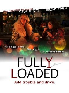 Nice Comedy Movie Trailer for Fully Loaded . Directed by Shira Piven Streaming Tv Shows, Streaming Movies, Internet Movies, Movies Online, Amazon Movies, Top Movies, Movies And Tv Shows, Warrior Names, Free Films