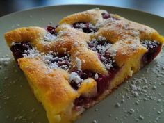 Waffles, Food And Drink, Sweets, Breakfast, Cakes, Cherries, Morning Coffee, Gummi Candy, Cake Makers