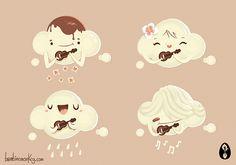 Character Design by Maroto Bambinomonkey