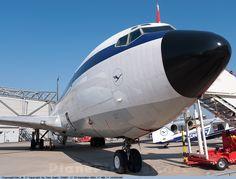 Foto Lufthansa Boeing 707-430 D-ABOD