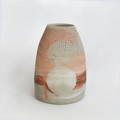 Amy Leeworthy Mallee Vase #2