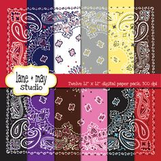 Hey, I found this really awesome Etsy listing at http://www.etsy.com/listing/105013889/various-colored-bandana-digital