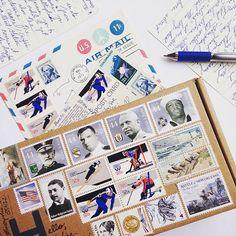 Air Mail ...