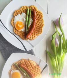 I LOVE LIFE - Strona 2 z 51 - Blog Kulinarny Love Life, My Love, Waffles, Breakfast, Blog, Morning Coffee, Waffle, Blogging