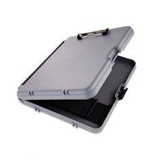 SAUNDERS Klemmbrett Portable Desktop WorkMate, grau 00470 Saunders http://www.amazon.de/dp/B000X6R6EE/ref=cm_sw_r_pi_dp_jrp8ub103RD54
