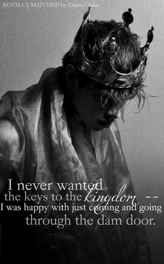ROYALLY MATCHED by Emma Chase #fanmade #teaser