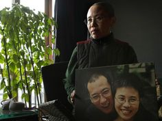 China's jailed Nobel's wife, Liu Xia, writes open letter to Chinese leader, Xi, Jinping to protest her brother's sentence