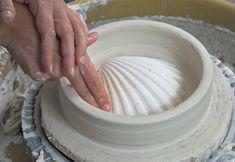 Pottery for Fun Ceramic Tools, Ceramic Decor, Ceramic Clay, Ceramic Pottery, Pottery Art, Ceramic Techniques, Pottery Techniques, Pottery Designs, Pottery Ideas