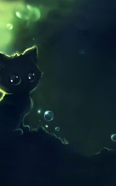 Abstract cats apofiss wallpaper | (56223)