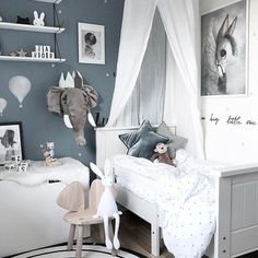 Sunday swooning over this gorgeous room featuring our best selling Mr Bill by Mrs Mighetto. We are expecting our next shipment of these beauties within the next 2 weeks so you can secure yours now via the link in our bio. Stickstay wall stickers also available. We hope you all had a magical weekend Stunning room @benedictewessel