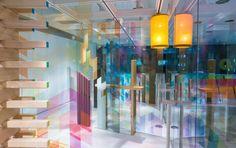 """my tokyo"" exhibition by Stone Designs with Narita Estudio, 2013 CS Design Center, Tokyo (Japan)  #NaritaEstudio #StoneDesigns"