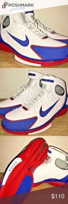 c8cb38a67b1ac Nike Air Zoom Hurache 2K4 Kobe All Star Size 11 Brand New Nike Air Zoom  Huarache