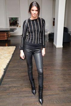 EstiloDF » ¡Los accesorios favoritos de Kendall Jenner!
