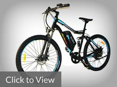 Best Electric Bikes of 2018 - AuthorityAdviser Best Electric Bikes, Electric Bicycle, Electric Mountain Bike, Elements Of Style, Mountain Biking, The Help, Specs, German, Inspired