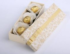 Beautiful option for wedding favor!