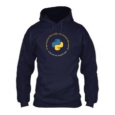 With Python We Can Do It T-Shirt Hoodie Sweatshirts eio. Check price ==► http://graphictshirts.xyz/?p=61698