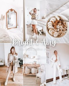 Instagram White, Instagram Feed, App One, Edit Your Photos, Instagram Influencer, Etsy App, Lightroom Presets, Best Sellers, Improve Yourself