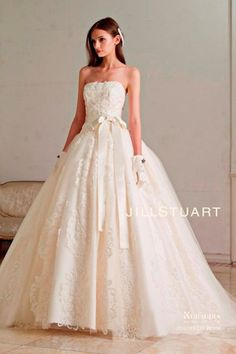 JILLSTUART ドレス (JIL-0189)|JILLSTUARTドレス|岐阜・名古屋の貸衣裳・ドレスレンタル ウェディングプラザ二幸