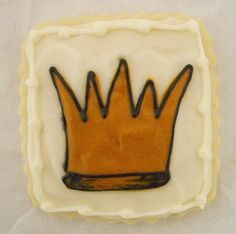 Wild things max crown cookie