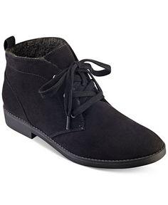 indigo rd. Auburn Chukka Booties - Boots - Shoes - Macy's
