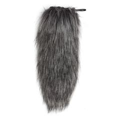 Outdooors MIC Faux Fur Cover Windscreedn Wind Shield For Rode Videomic Microphone Digital Photo Frame, Photography Accessories, Photography Camera, St Kitts And Nevis, Faux Fur, Cover, Rigs, Audio, Electronics