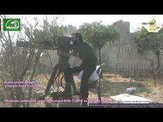 Guerra na Síria - Jihadistas usando mísseis guiados - Outubro de 2016 (+18)