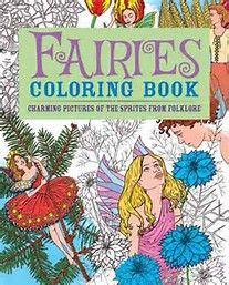 Résultat d'images pour COLORING BOOK FAIRIES