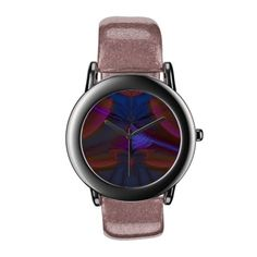 Rising From Ashes Two Wrist Watches