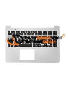 Asus K555 Klavye Orjinal