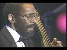 Ron Carter - Blues For D.P 1 (to be cont.)