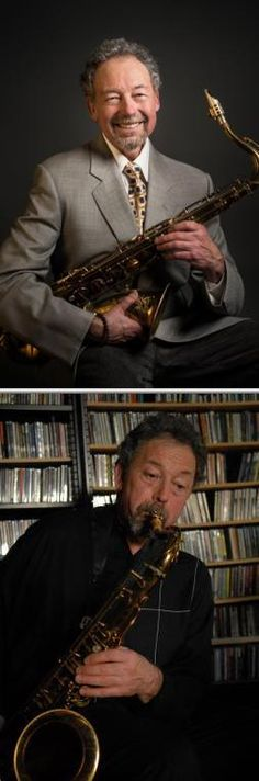 Zan Stewart provides alto and tenor saxophone lessons that cover proper techniques for beginners, intermediate and advanced students. This professional musician also teaches jazz improvisation.