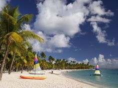 Guadeloupe Beaches   guadeloupe guadeloupe is a more developed caribbean paradise which ...