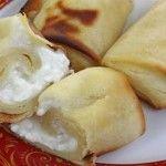Shavuot Menu Ideas (Blintzes, Cheesecake, Ziti — Oh My!)  Shavuot Recipe Picks