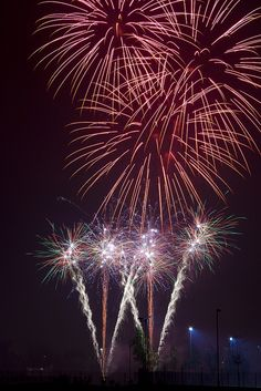 Curzon Ashton Firework Display_7 by andyoafmcgarry, via Flickr