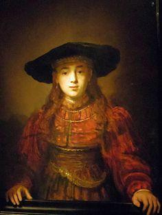 #Rembrandt van Rijn