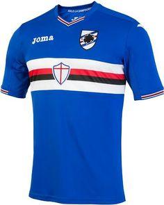ed125373fd459 SAMPDORIA 2016 17 Equipo De Fútbol