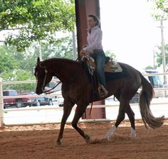 Improve Your Horse's Upward Transitions, Part 2