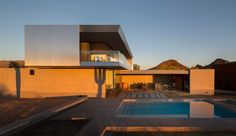 Staab Residence - Picture gallery