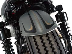 "Studio Shots of the ""Sportster Harley Davidson 48, Custom Sportster, Old School, Shots, Bike, Studio, Retro, Bicycle, Bicycles"