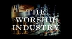 It's not the worship leader's job to whip everyone into a frenzy