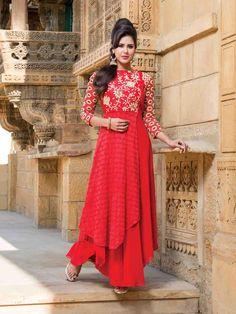 Divantra Stylish Designer Dress-Clothing-Divantra