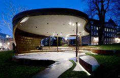 Maria Park by Bascon « Landscape Architecture Works | Landezine
