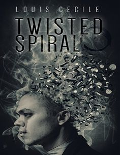 Twisted Spiral eBook: Louis Cecile: Amazon.co.uk: Kindle Store