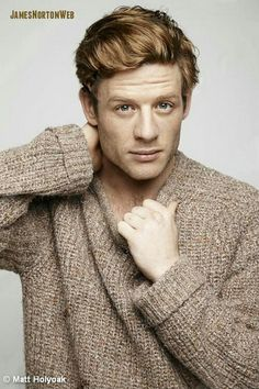 James Norton James Norton, War And Peace Bbc, David James Elliott, Kennedy Jr, Ginger Men, Best Supporting Actor, Tommy Lee, Hollywood Icons, British Actors