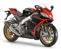 Aprilia V4 Sportsbikes Prices Fall