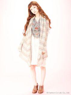 n゜11  ( Japanese Fashion )