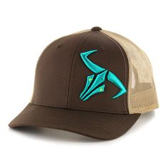 Ideas For Teal Cowboy Boats Outfit Christmas Gifts Cowgirl Hats, Western Hats, Western Wear, Rodeo Outfits, Cowboy Outfits, Country Hats, Country Outfits, Hooey Hats, Baseball Cap Outfit