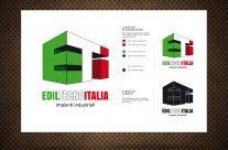 """Logo """"EdilTecnoItalia"""""""